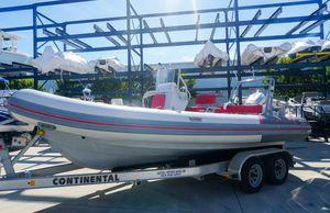 New Highfield Patrol 600Patrol 600 Tender Boat For Sale