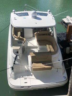 Used Cruisers 350 Express350 Express Cruiser Boat For Sale