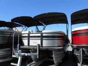 New Harris Sunliner 210 Pontoon Boat For Sale