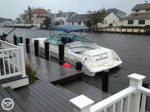 Used Formula 330 SS High Performance Boat For Sale