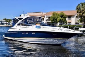 Used Regal 4460 Sportyacht Motor Yacht For Sale