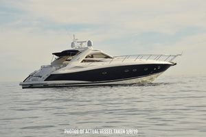 Used Sunseeker Portofino 53 Express Cruiser Boat For Sale