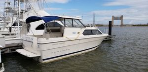 Used Bayliner 289 Classic Express Cruiser Boat For Sale