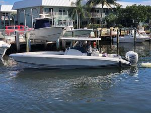 New Statement 35 CC Center Console Fishing Boat For Sale
