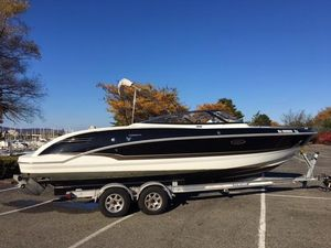 Used Formula 270 Sun Sport Cuddy Cabin Boat For Sale