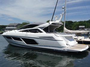 New Sunseeker Predator 57 Express Cruiser Boat For Sale
