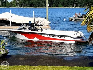 Used Correct Craft 196 Ski and Wakeboard Boat For Sale