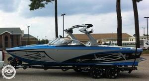 Used Tige Z3 Ski and Wakeboard Boat For Sale