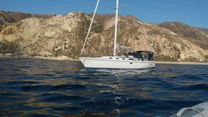 Used Catalina 42MK I Cruiser Sailboat For Sale