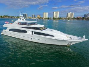 Used Broward Raised Pilothouse MY Motor Yacht For Sale