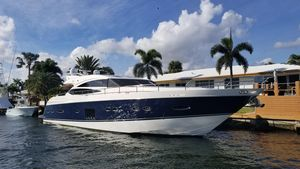 Used Princess V78 Motor Yacht For Sale