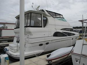 Used Carver 46 Motor Yacht Motor Yacht For Sale
