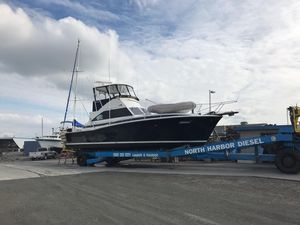 Used Pacemaker Sportfish Motor Yacht For Sale