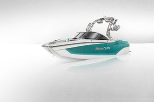 New Mastercraft X22 High Performance Boat For Sale