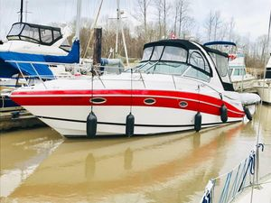 Used Four Winns 318 Vista Cruiser Boat For Sale