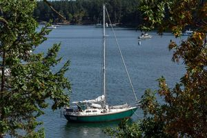 Used Vancouver 36 Cruiser Sailboat For Sale