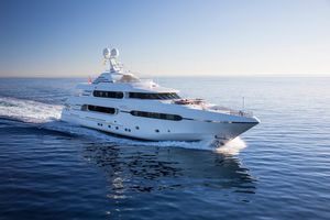 Used Sunrise 45M Motor Yacht For Sale