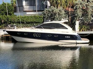 Used Absolute 40 HT Express Cruiser Boat For Sale