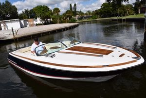 Used Chris-Craft 28 Corsair Cuddy Cabin Boat For Sale