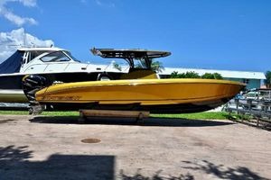 Used Statement SUV Center Console Fishing Boat For Sale