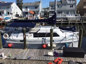 Used Endeavour Catamaran Mark II Catamaran Sailboat For Sale