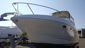 Used Chaparral 270 Signature Sports Cruiser Boat For Sale