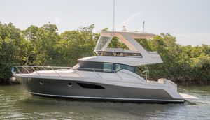 Used Tiara 44 Fly Motor Yacht For Sale