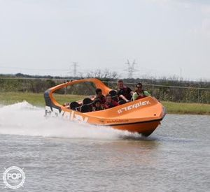 Used Smokey Mountain Boats 20 Jet Boat For Sale
