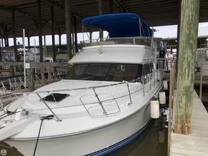 Used Carver 370 Aft Cabin Aft Cabin Boat For Sale