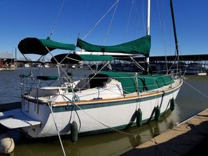 Used Ticon 30 Cruiser Sailboat For Sale