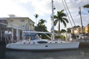 Used Passport Vista 545 CC Cruiser Sailboat For Sale