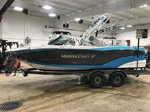 New Mastercraft XT21XT21 Ski and Wakeboard Boat For Sale