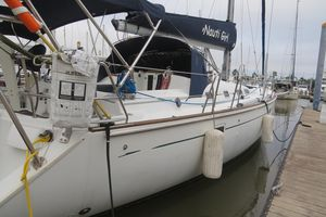 Used Beneteau 473 Daysailer Sailboat For Sale
