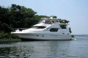 Used Silverton 453 Pilothouse Motor Yacht Motor Yacht For Sale