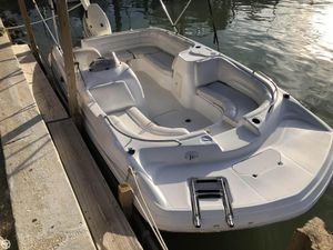 Used Hurricane 188 Sundeck Sport Deck Boat For Sale