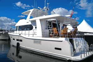 New Nordhavn 59CP Motor Yacht For Sale
