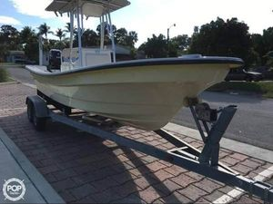 Used Panga 23 MARQUESAS Center Console Fishing Boat For Sale