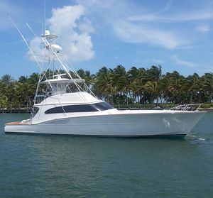 Used Garlington 61 Custom Sportfish Sports Fishing Boat For Sale