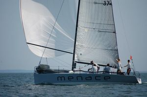 Used Farr 30 Racer and Cruiser Sailboat For Sale