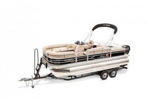 Used Sun Tracker PB 22XP3PB 22XP3 Pontoon Boat For Sale