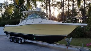 Used Pursuit 3070 Offshore3070 Offshore Saltwater Fishing Boat For Sale