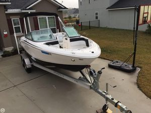 Used Chaparral H20 Sport Bowrider Boat For Sale