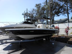 Used Shearwater 26 Carolina Sports Fishing Boat For Sale