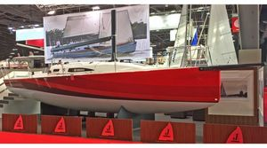 New J Boats J/99 Racer and Cruiser Sailboat For Sale