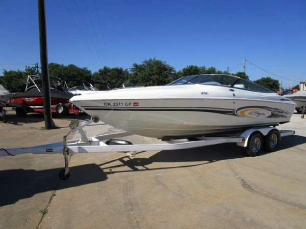 Used Baja Marine 232 Other Boat For Sale