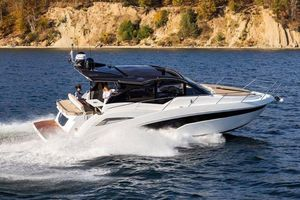 New Galeon 425 HTS Mega Yacht For Sale