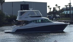 Used Tiara 53 FB Sports Cruiser Boat For Sale