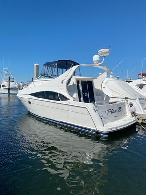 Used Carver 36 Mariner36 Mariner Cruiser Boat For Sale