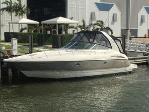 Used Cruisers Yachts 370 Express370 Express Motor Yacht For Sale
