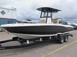 New Nauticstar 251 Hybrid Sports Fishing Boat For Sale